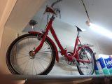 Nostalji pinokyo bisiklet